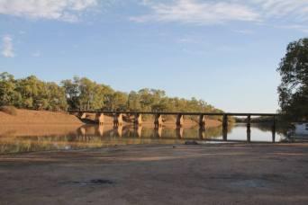 Windorah Bridge